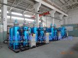 El psa Gas nitrógeno (N2) que hace la máquina