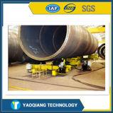 용접을%s Ce/SGS에 의하여 증명서를 주는 각자 조정가능한 회전 장치