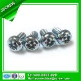 Parafuso de aço inoxidável M4 da alta qualidade contra-roubo dos parafusos