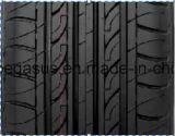 Neumático del pasajero, neumático de la polimerización en cadena, neumático radial 155r12c 185r14c 195r15c 195r14c del coche