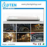 높은 CRI 높은 루멘 Epistar 60W LED 관 세 배 증거 빛, LED 선형 세 배 증거 램프