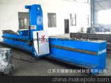 Xbj-12 Ce/SGS la molienda de borde de la máquina para la hoja de metal