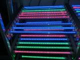 Rojo verde azul violeta, rosa, amarillo 2FT 3 PIES 4 PIES 5 pies de tubo LED T8 Iluminación