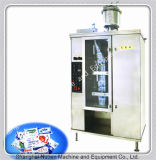 Nuoen Material Metering Packaging Machine for Liquid / Paste