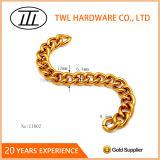 De antieke Gouden Kettingen voor Handtas strijken de In het groot Decoratieve Ketting van de Zak