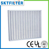 Filtro dell'aria lavabile del blocco per grafici di alluminio pre