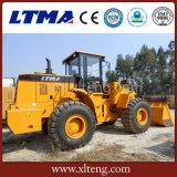 Z-Ltma unique de bras de roue de 5 tonnes chargement frontal avec des prix concurrentiels