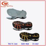 Прочные сандалии единственные для делать ботинок сандалий пляжа