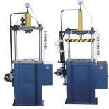 Machine hydraulique de SMC pour des constructeurs de panneau de réservoir d'eau de SMC