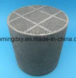 디젤 엔진 미립자 필터 (근청석 실리콘 탄화물)