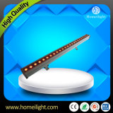 24pcs Homei X3w Bar de l'éclairage mural LED