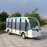 Le CE a reconnu le bus de tourisme électrique à piles de 14 passagers (DN-14)