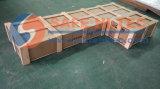 18 zonas caminar a través de la puerta del detector de metales SA-IIIC arco detector de metales