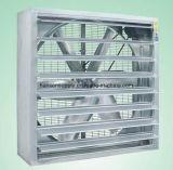 ventilador de ventilação fixado na parede de 380V-50Hz-3phase Garmen Worksop