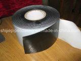PE Crossion Anti adhesiva de doble cara del tubo de acero de envoltura