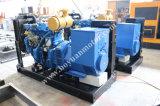 Reservedieselmotor-beweglicher Dieselenergien-Generator 75kw