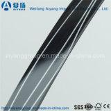 Bordure foncée de PVC de pente de meubles de Shandong
