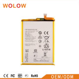Huaweiのための高品質の実質容量の移動式電池Mate7