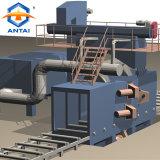 Het Vernietigen van het Schot van het Staal van de Transportband van de Rol van Antai Structurele het Vernietigen van de Plaat van /Steel van Machines Machine
