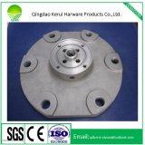 Précision en aluminium Auto en acier inoxydable Pièces de rechange de pièces d'usinage CNC