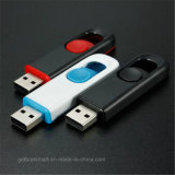 Mejor Precio Push-and-Pull USB Flash Disk para regalo