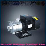 Горизонтальные центробежные рабочее колесо из нержавеющей стали 1 Chlf HP Compact многоступенчатый насос (T)