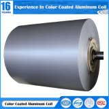 PE/PVDF bobine en aluminium à revêtement de couleur de peinture pour intérieur/extérieur des panneaux de revêtement mural