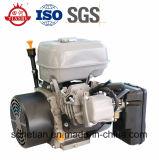 Сертификат SGS высокое качество выходного постоянного тока электромобиль расширитель диапазона генератор