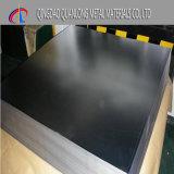 Trempe du fer blanc T2-T5 de pente de M. SPCC