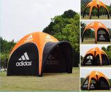 مادّة جديدة قابل للنفخ معرض خيمة لأنّ يعلن