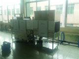Alta lavapiatti di lavaggio di capienza della fabbrica industriale