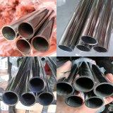 継ぎ目が無く、溶接されたオーステナイトのステンレス鋼の管ASTM A269/ASME SA269