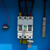 50Hz 350kVA Groupe électrogène de puissance pour la société de télécommunications