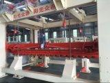 자동적인 오토클레이브는 기계 플랜트, 벽돌 만든 기계를 만드는 구체적인 AAC 구획을 공기에 쐬었다