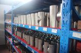 衛生ステンレス鋼の管および付属品