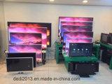 중국 OEM 32 인치 가득 차있는 HD LED 텔레비젼