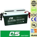 12V100AH, kann 12V70AH, 12V72AH, 12V85AH, 12V90AH, 12V100AH, 12V105AH anpassen, Standard der Solarbatterie GEL Batterie-Wind-Energie-Batterie nicht anpassen Produkte