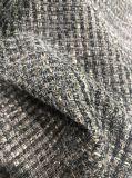 Новые поступления из полиэфирного волокна хлопка со смешанным Chenille диван ткани (БМ039)