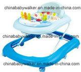 Passeggiatore di plastica di Baby per Hot Sale