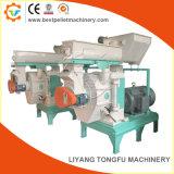 중국 제조자 생물 자원 펠릿 선반 기계 광석 세공자 펠릿 제작자