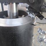 Толстый трубопровод внутренние переносные электрические машины Beveling трубопровода
