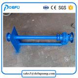 Fabrik-Zubehör-Klärschlamm-Übertragung eingetauchte Tiefen-Abwasser-Pumpe