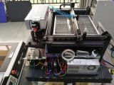 Vidro 30W Mini máquina de corte de gravura a laser de ABS