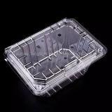 Recipiente de comida de plástico, Thin-Walled do Molde de Injeção