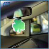Bevanda rinfrescante di aria di carta d'attaccatura di fragranza duratura per l'automobile