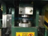 J23 tipo tarifas de la serie D de la máquina de la prensa de potencia con J23-125