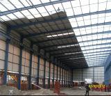Здание стальной структуры с низкой ценой