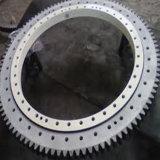 Grue à tour la bague de roulement de pivotement de la platine qw3150.60un