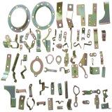 Точность CNC штемпелюя части металлического листа частей металла/подвергая механической обработке