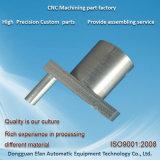 Special passen Stahl CNC-Prägemaschinell bearbeitenteile für industrielles Gerät an